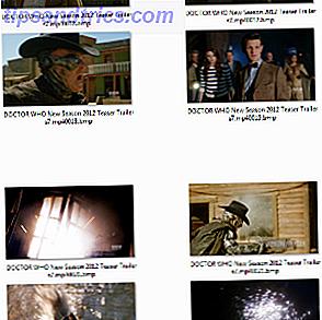 Como editor de varios sitios web de TV y películas, a menudo resulta útil para poder tomar imágenes de videoclips.  Ahora, por supuesto, hay muchas maneras de hacerlo (utilizando el reproductor VLC de VideoLan es mi favorito), pero hasta ahora solo he encontrado un método para tomar decenas, cientos o incluso miles de capturas de un clip con un solo clic del mouse.