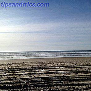 En dag på stranden är ofta föreställd som den mest avkopplande semestern möjligt.  Men som en resa är ett besök på stranden inte alltid idealiskt.