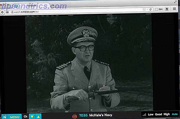 Cord Cutters: Se Live TV Online Med NimbleTV - Selv Kabel!