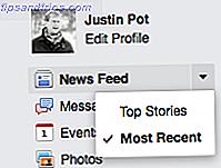 Sei kein Experiment: Wie steuerst du deinen Facebook News Feed?