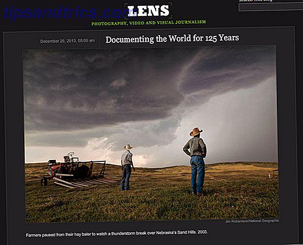 Μια μεγάλη φωτογραφία ταξιδιού θα σας πει κάτι περισσότερο για τον κόσμο που όλοι ζούμε. Εδώ είναι μερικές ιστοσελίδες φωτογραφίας που δεν είναι μόνο μάτια καραμέλα, αλλά ανοίξτε τον κόσμο για μας.