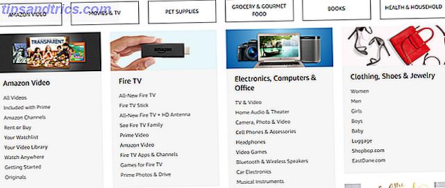 Dieser kostenlose Amazon-Shopping-Leitfaden beschreibt alles, was Sie wissen müssen, um Amazon bestmöglich zu nutzen und die besten Angebote zu sichern.