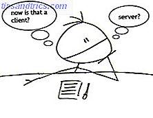 La définition d'un réseau client-serveur [Explication de la technologie]