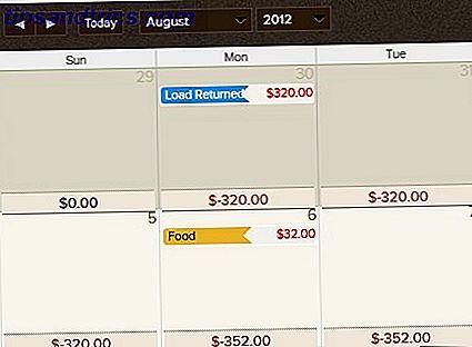 PocketSmith: Μια εφαρμογή στο Web για να σας βοηθήσει να διαχειριστείτε τον προϋπολογισμό σας στο διαδίκτυο