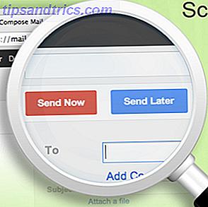 Lägg till schemaläggning, spårning och påminnelser i Gmail med denna fantastiska tillägg