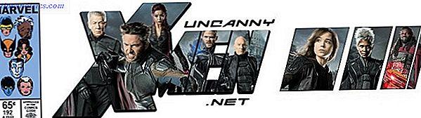 Om X-Men lämnar dig X-Statix finns det många sätt att njuta av din passion.  Vänd dig till Internet.  Den visar mutantloppet på ett roligt och grundligt sätt.