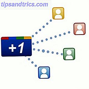 Google bringer mere social deling til +1 knapper [Nyheder]