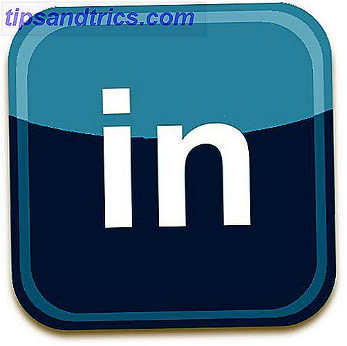 Conozca el verdadero poder de LinkedIn.  Ya sea que esté buscando trabajo o buscando nuevos talentos, LinkedIn es un recurso que no puede perderse.