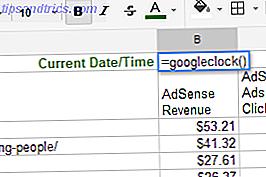 Me da vergüenza admitir que hace poco decidí comenzar a experimentar con Google Spreadsheets, y descubrí que el encanto o poder que Excel tenía sobre mí debido a las cosas increíbles que podía hacer con el scripting de VBA, está completamente eclipsado. por la maravilla del tipo de cosas que puedes hacer dentro de Google Spreadsheets.