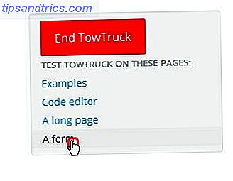 TowTruck: Real-Time Site Collaboration & Internet Browsing TowTruck2