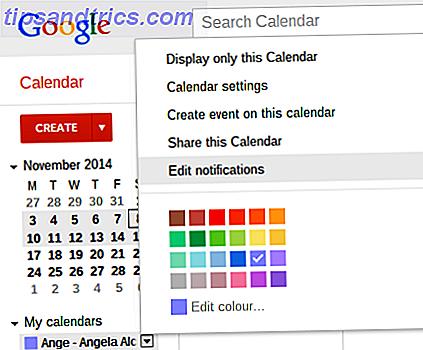 Du er en organiseret person.  Du tilføjer altid kommende begivenheder til din kalender, og du har et anstændigt mærkningssystem i Gmail.  Men du har brug for en smule automatisering for at få dem til din opgaveliste.