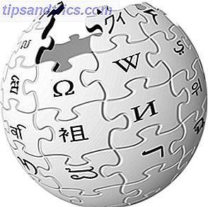 Wikipedia zit boordevol inhoud.  Op het moment van schrijven zijn er meer dan 4 miljoen artikelen in de Engelse versie, waarbij er steeds meer wordt toegevoegd.