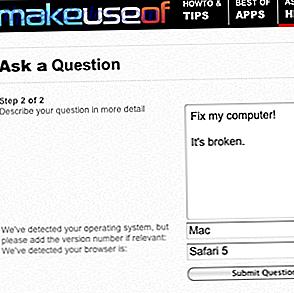 Ønsker du kvalitetsresponser på dine spørgsmål online?  Spørg kvalitetsspørgsmål.