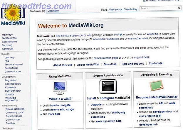 wat u moet weten over Wikipedia en meer