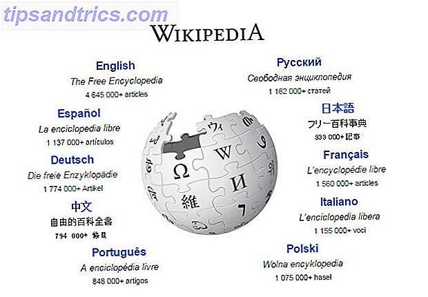 Wikipedia es uno de los sitios más famosos en Internet.  Es informativo, así como controvertido, y tener una página allí es muy buscado.  Vamos a conocerlo mejor.
