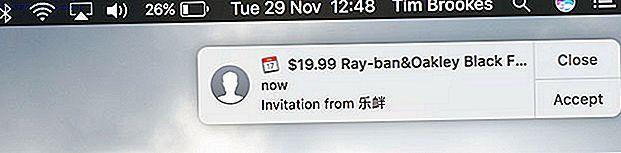 Bogus invitasjoner som vises på iPhone?  Det er en riktig og en feil måte å håndtere kalenderen spam.