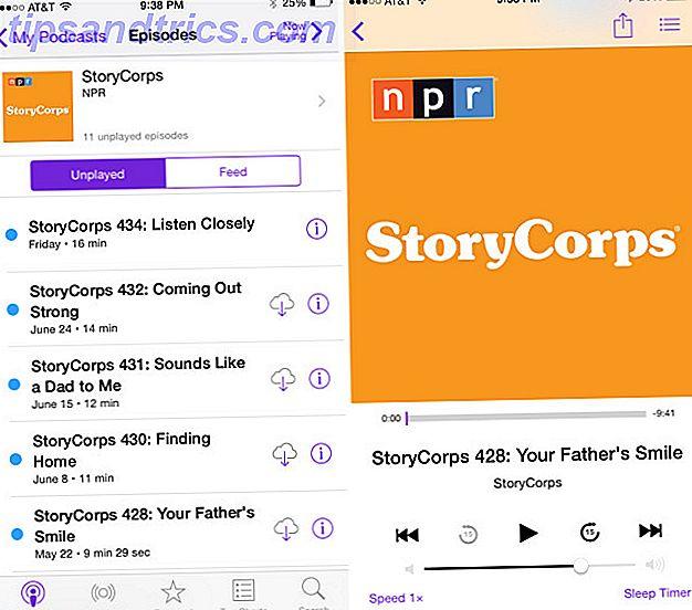 Vom Hören von bissigen Radio-Shows bis zum Löschen Ihres Posteingangs - es lohnt sich vielleicht, zweimal darüber nachzudenken, bevor Sie die neueste App starten, die Sie scheinbar nicht mehr stoppen können.