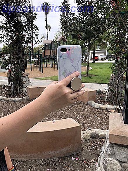 Popsockets zijn een geweldig smartphone-accessoire dat iedereen zou moeten hebben.  Dit is wat ze zijn en waarvoor ze zijn gebruikt.