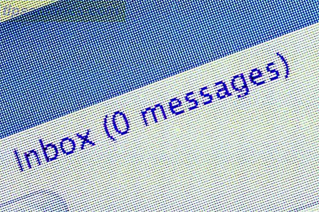 Lutando para alcançar o Inbox Zero como o resto de nós?  Esses cinco aplicativos para iPhone podem ajudá-lo a chegar lá.