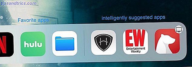 iOS 11 ist die erste Version von iOS in der Geschichte, die hauptsächlich auf dem iPad basiert.  Noch besser: Die neuen Funktionen funktionieren auf den meisten alten und neuen iPads!