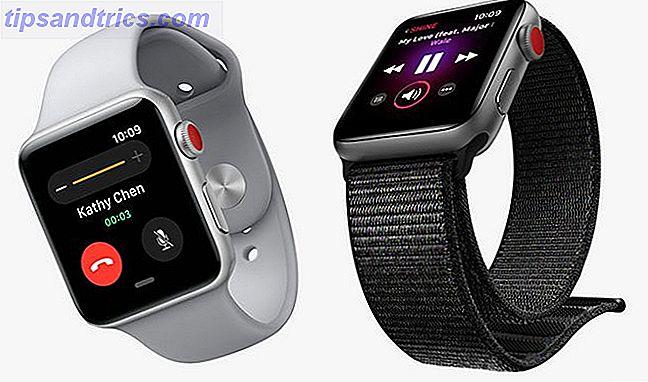 Hva er nytt i Apple Watch Series 3, og bør du oppgradere?