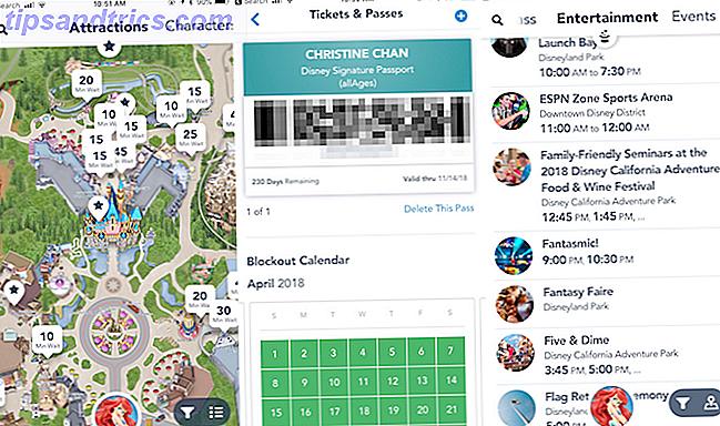 Vous allez bientôt visiter Disneyland ou Walt Disney World?  Vous avez besoin de ces incroyables applications Disney qui rendront votre expérience encore meilleure.