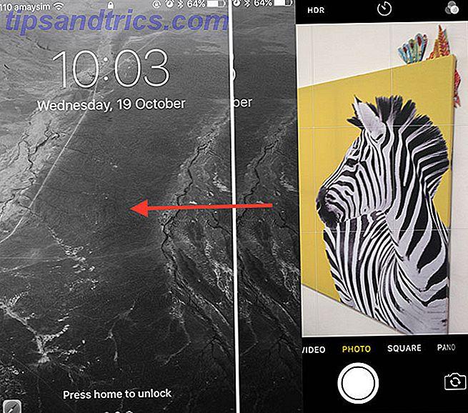 10 iPhone Kamera Tipps für bessere professionell aussehende Fotos