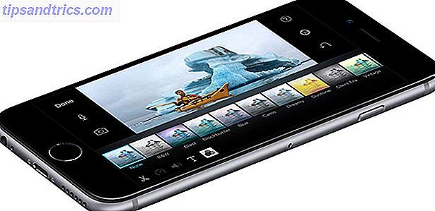 Si vous voulez profiter de la nouvelle caméra de l'iPhone 6s, vous voudrez probablement éviter de choisir l'option de stockage de 16 Go.