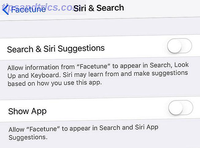 Så här döljer du meddelanden, foton och mer på din iPhone