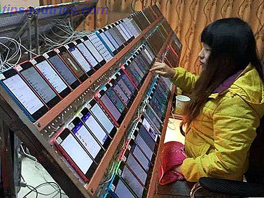 À medida que mais aplicativos móveis lutam por reconhecimento e downloads em um mundo em que os consumidores esperam cada vez mais algo por nada, muitos estão jogando sujo quando se trata de ser notado.
