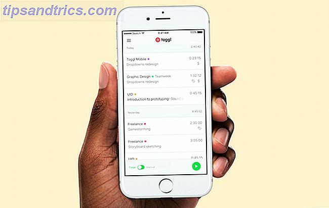 Tidsporing kan hjælpe dig med at gøre produktiviteten til det næste niveau, og disse fantastiske iPhone apps gør det nemmere end nogensinde.