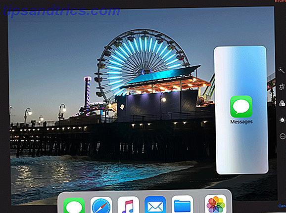 Hur man delar upp skärmen på iPad (och de bästa tipsen och tricks när man gör det)