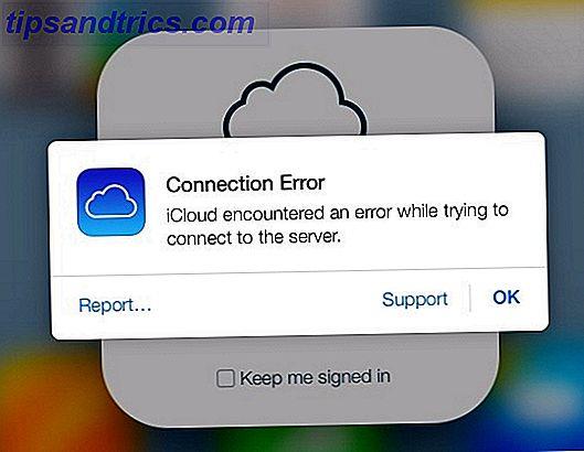 Los 9 problemas más comunes de iCloud y cómo solucionarlos