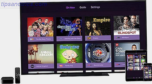 Votre Apple TV a accès à des applications vraiment incroyables.