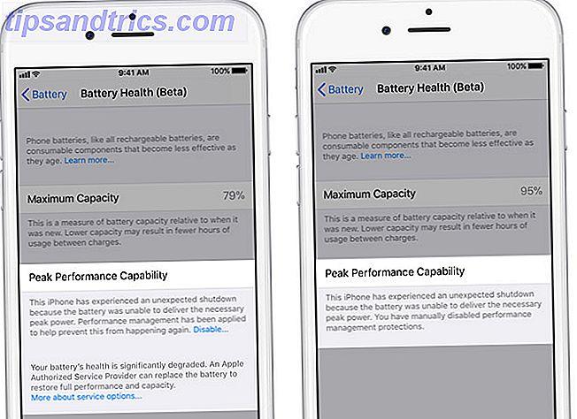 iOS 11.3 corrige la limitación de la batería, agrega nuevos animoji y más