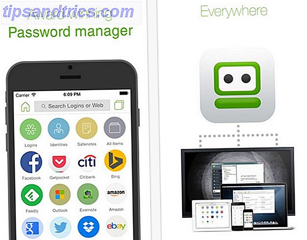 De beste third-party wachtwoordmanagers voor iPhone & iPad