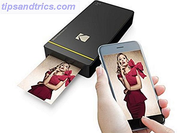 iPhones har fuldstændig revolutioneret fotografering, men nulblæk bærbare printere har revolutioneret udskrifter.