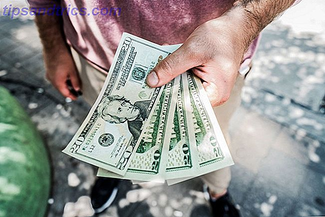 Hur Paribus sparar pengar och 6 skäl att börja använda det