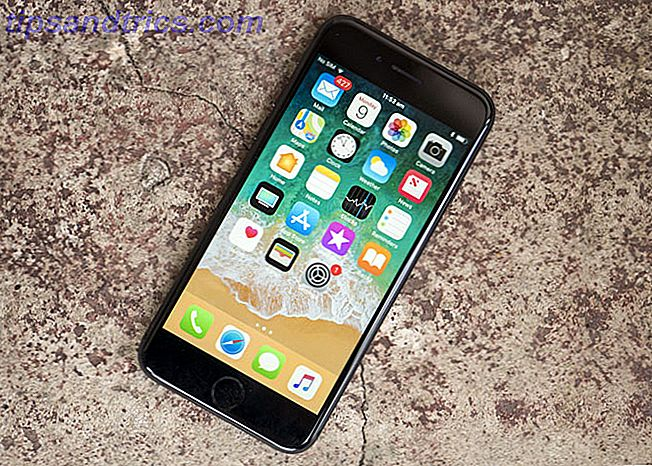 ¿Realmente vale la pena actualizar el iPhone 8 desde tu 7 o 6?  ¿Y qué hay del iPhone X?