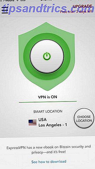La mejor VPN para usuarios de iPhone