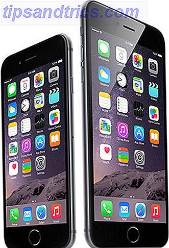 Voordat je recht op de nieuwe iPhone 6 of zelfs de 6 Plus gaat, waarom zou je dan niet eens naar de iPhone 5s kijken?  Dat is wat ik deed - en ik kon niet gelukkiger zijn.