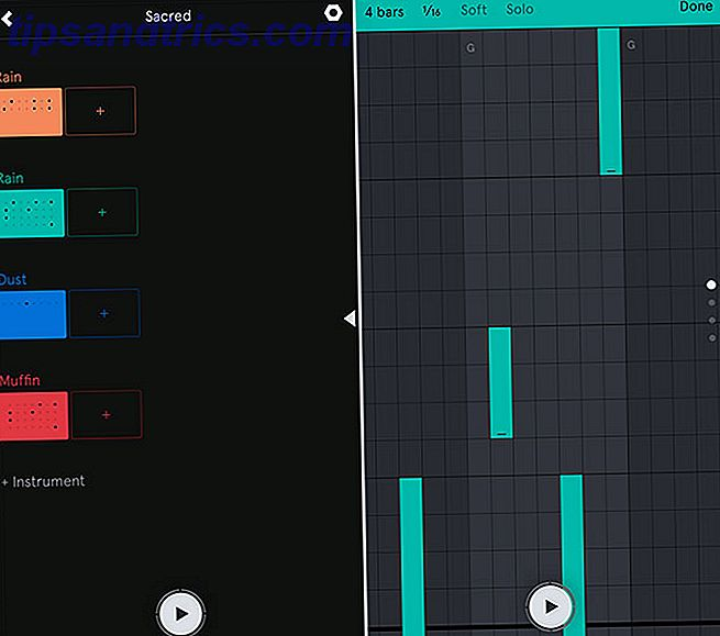 Auxy supera una delgada línea entre accesibilidad y potencia, lo que la convierte en una de las mejores herramientas de creación de música autónoma de iOS hasta la fecha.