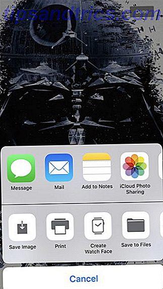 Aimez Star Wars?  Vous avez besoin de ces super applications Star Wars pour votre iPhone ou appareil Android qui fournissent des fonds d'écran, des jeux, et plus encore.