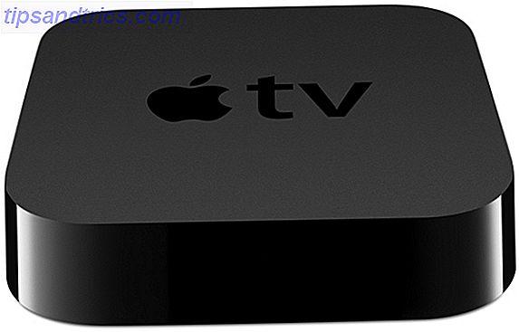 Det er tid til at stoppe med at krøve din hals over din iPad eller iPhone og brug spejling til at nyde iOS-spil på dit Apple TV i stedet.