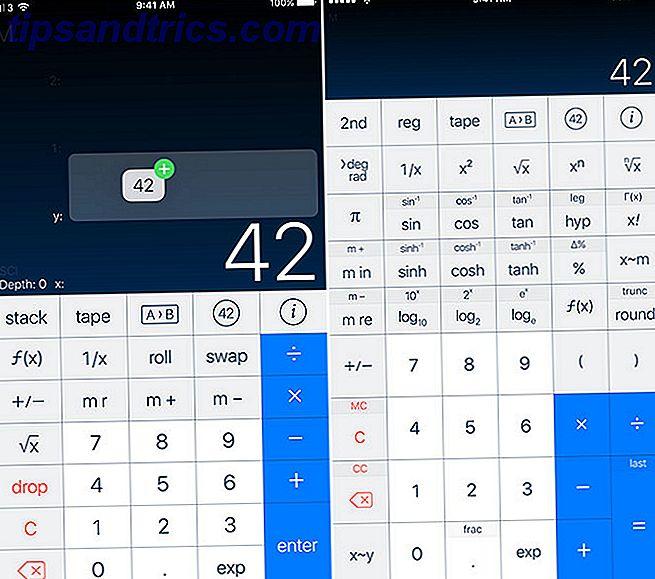 7 Top Rechner Apps für iPhone, iPad und Apple Watch