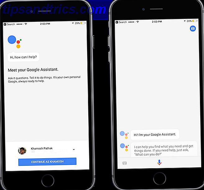 Comment Google Assistant fonctionne-t-il sur l'iPhone, que peut-il faire exactement, et cela vaut-il la peine de passer du temps?
