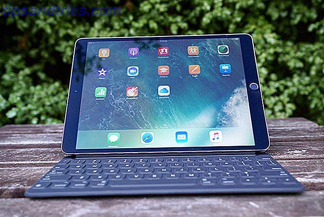 Wir müssen über das App-Problem des iPad Pro sprechen