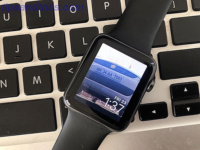 7 Killer Apple Watch Tricks Probabilmente non lo sapevi
