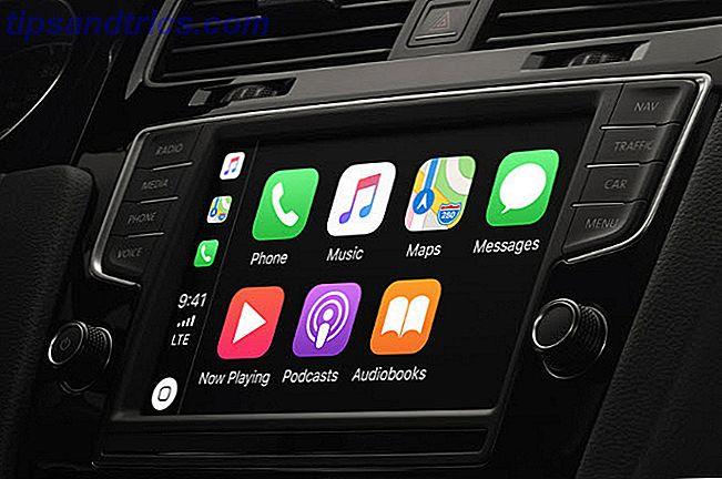 Guia rápido da Apple CarPlay: o que é, como funciona e por que é útil