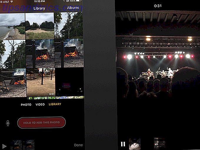 Apple heeft een nieuwe iOS-app voor het maken van korte video's om te delen op sociale netwerken, maar is het goed?